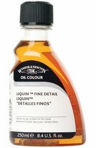 Liquin Medium fine detail 250ml