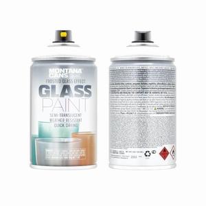 Glass Paint White