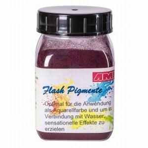 flash pigment magenta