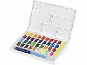 Faber Castell aquarelverf 36 kleuren