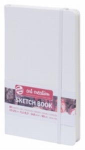 Dummy-schetsboek 13x21cm