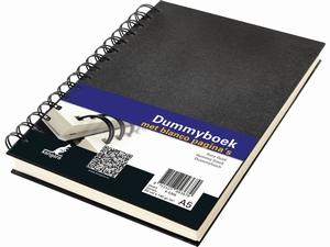 Dummy Spiraal gebonden A4