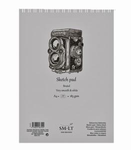 Bristol schetsboek