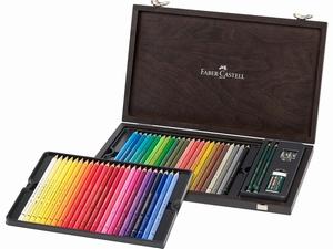 Faber-Castell kleurpotloden 48 kleuren