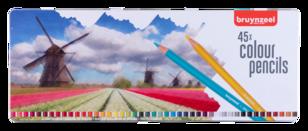 Bruynzeel kleurpotloden Nederland