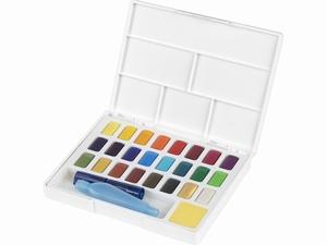 Faber Castell aquarelverf 24 kleuren