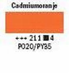 cadmiumoranje<br />40ml