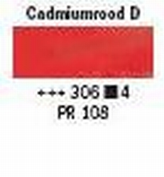 cadmium rood donker