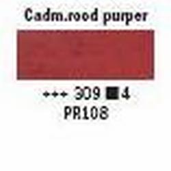 cadmium rood purper<br />40ml