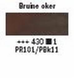 bruine oker<br />40ml