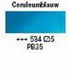 ceruleumblauw<br />40ml
