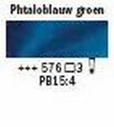 phtaloblauw groen<br />40ml