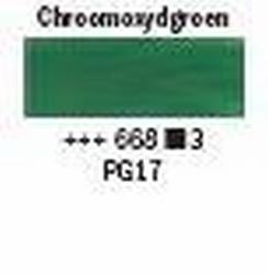 croomoxyde groen