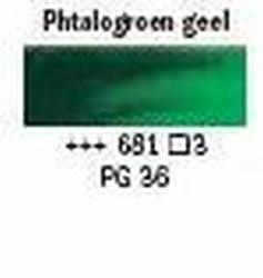 Phtalo groen geel<br />40ml