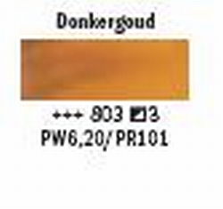 Donkergoud<br />40ml