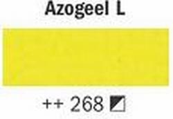 Azogeel licht<br />40 ml