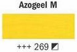 Azogeel middel