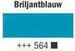 Briljantblauw<br />40 ml