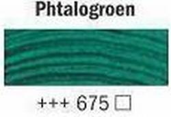 Phtalogroen  40 ml