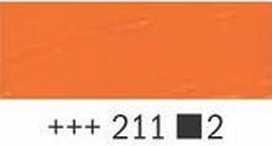 Cadmium oranje Serie 2<br />20ml