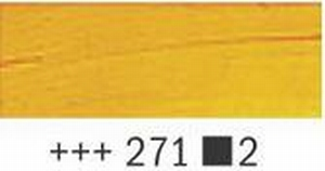 Cadmium geel middel Serie 2<br />20ml