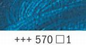 Phtaloblauw Serie 1<br />20ml