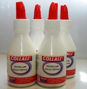 Textiellijm-Collall<br />100ml