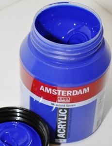 Ultramarijn 504<br />500ml