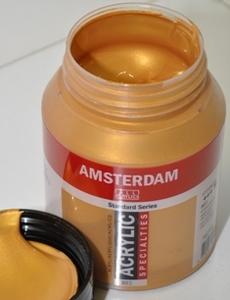Donker-goud 803<br />500ml