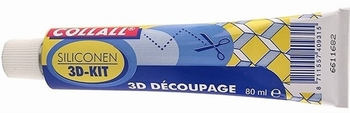 COLALL 3D kit