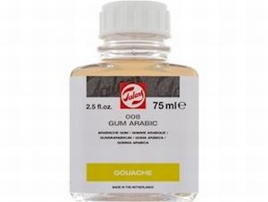 Arabische gom<br />75 ml