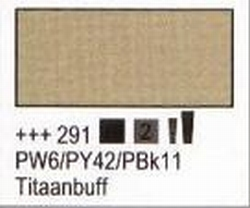 Titaan Buff<br />75 ml tube
