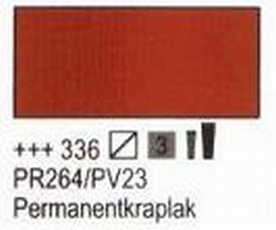 Permanentkraplak<br />75 ml tube