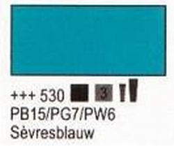 Seversblauw<br />75 ml tube