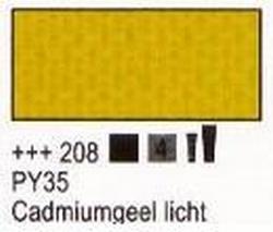 Cadmiumgeel licht