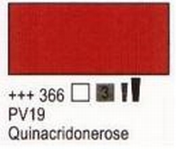 Quinacridonerose<br />75 ml tube