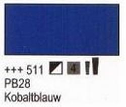 Kobaltblauw<br />75 ml tube