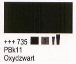 Oxydezwart<br />75 ml tube