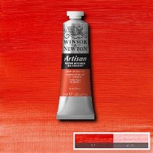 Cadmium red hue 1514095<br />37ml