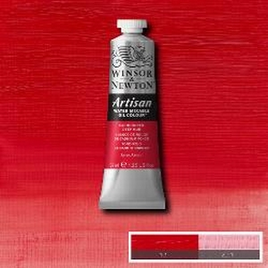Cadmium red deep hue 1514098<br />37ml