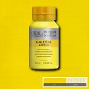 Cadmium yellow pale hue 114<br />500ml