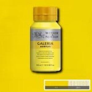 Cadmium yellow pale hue 114