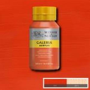 Cadmium orange hue 090<br />500ml