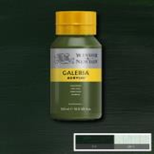 Olive green 447  500ml
