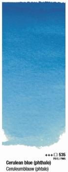 Ceruleumblauw