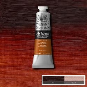 Burnt sienna 1514074