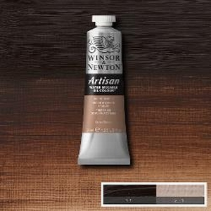 Burnt umber 1514076