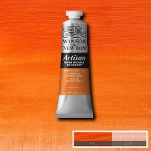 Cadmium orange Hue 1514090<br />37ml