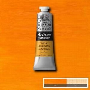 Cadmium yellow deep hue 1514115