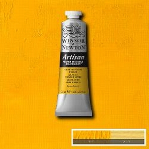 Cadmium yellow medium 1514116<br />37ml